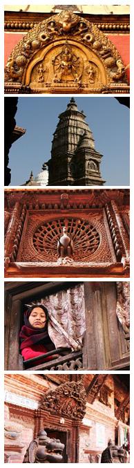 巴特萨拉女神庙batsala